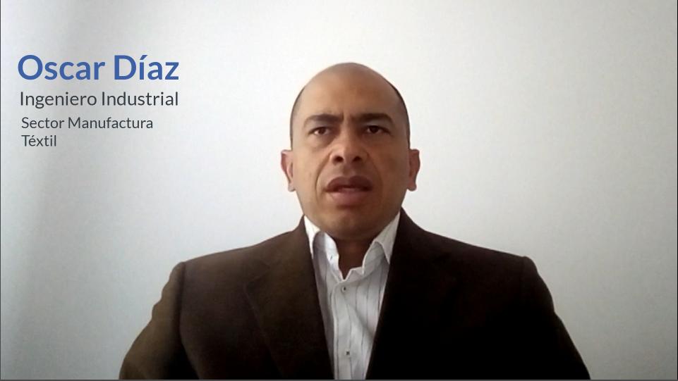 Oscar Augusto Díaz